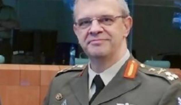 Türkiye hakkındaki talebi kabul görmeyen Yunan general istifa etti