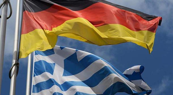 Yunanistan'ın Almanya'dan istediği savaş tazminatı için diplomatik adım