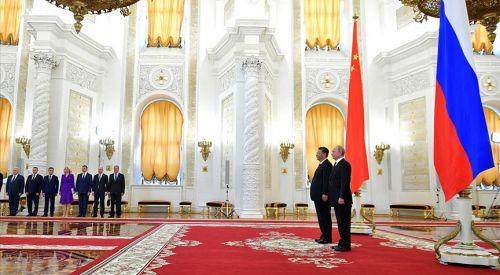 Rusya ve Çin: Batının gölgesindeki 'mantık evliliği' tazelendi