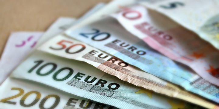 Euro Bölgesi'nde enflasyon Mayıs'ta geriledi