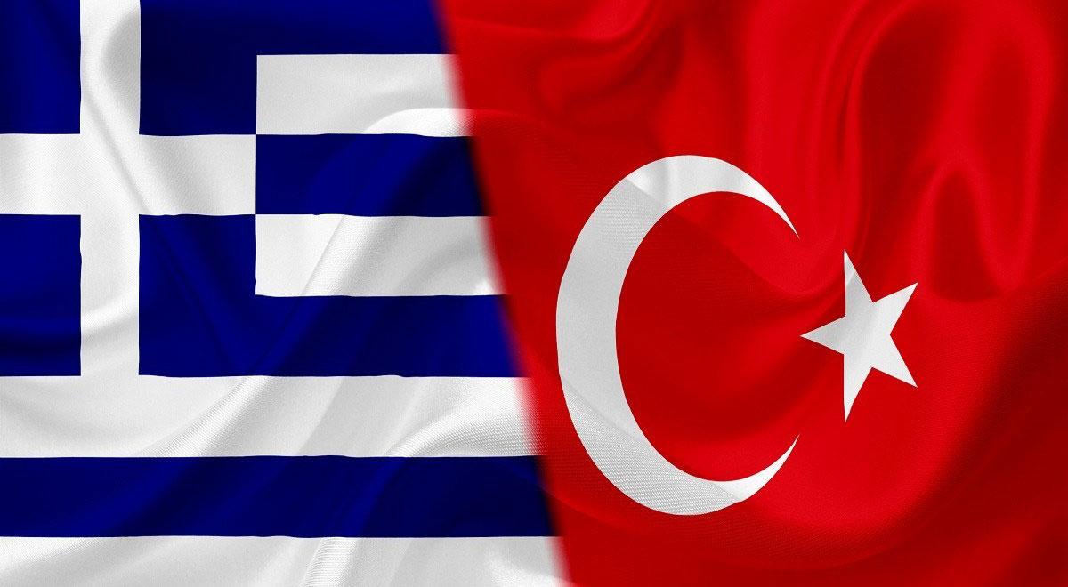 Yunanistan ile Türkiye tüm sorunlarını görüşüyor