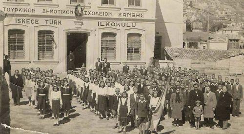 Batı Trakya'daki Türk Öğretmen derneklerinden yıl sonu mesajları