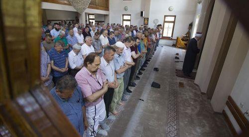 Bosna Hersek ve Sırbistan'da Mursi için gıyabi cenaze namazı