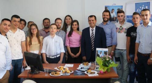 Mustafa Katrancı: Seçilecek milletvekili de belli gibi