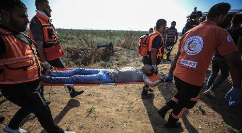 İsrail 6 ayda 82 Filistinliyi şehit etti