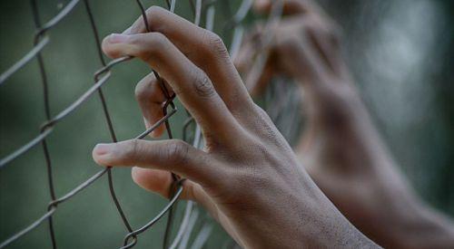 Suriye'de son 6 ayda 2 bin 460 kişi alıkonuldu