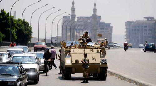 Mısır'da darbenin hasarı her geçen yıl artıyor