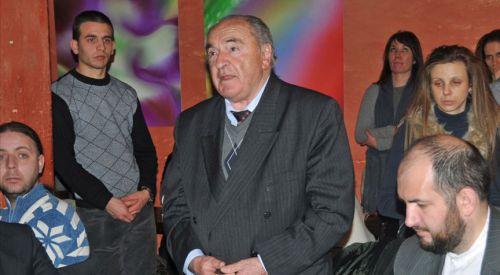 Bulgaristan'da İslam bilimcisi Doç. Dr. İbrahim Yalımov vefat etti