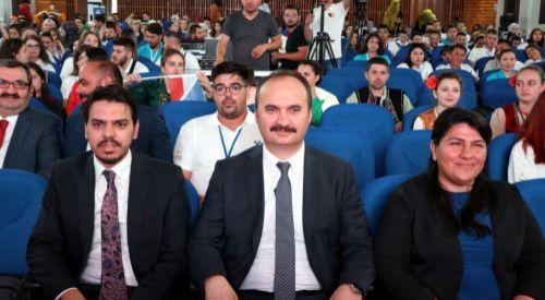 'Akademi Rumeli-5 Projesi' Edirne'de başladı