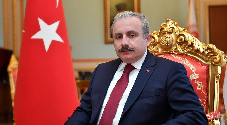 TBMM Başkanı Mustafa Şentop Dr. Sadık Ahmet'i anma programına katılacak