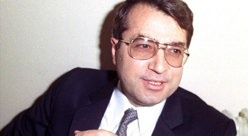 Τιμήθηκε η μνήμη του Σαντίκ Αχμέτ