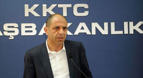 'Doğu Akdeniz'de yasa dışı faaliyet arayan Kıbrıslı Rumlara baksın'