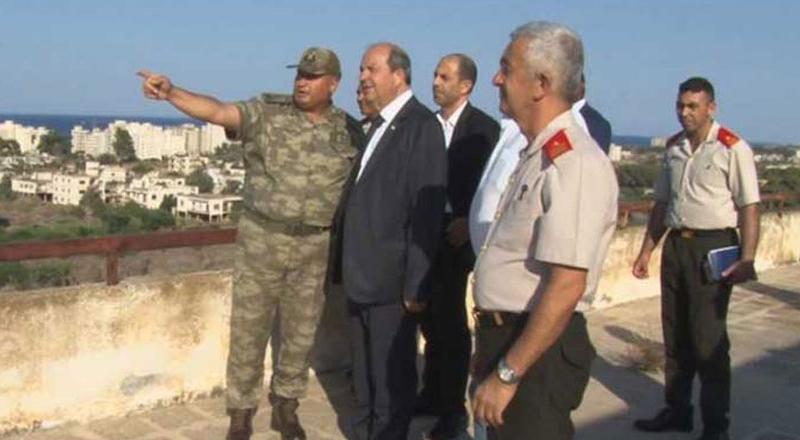 'Yunanistan Başbakanına sesleniyorum: Türk ulusu arkamızdadır. İstediğiniz kadar konuşun'