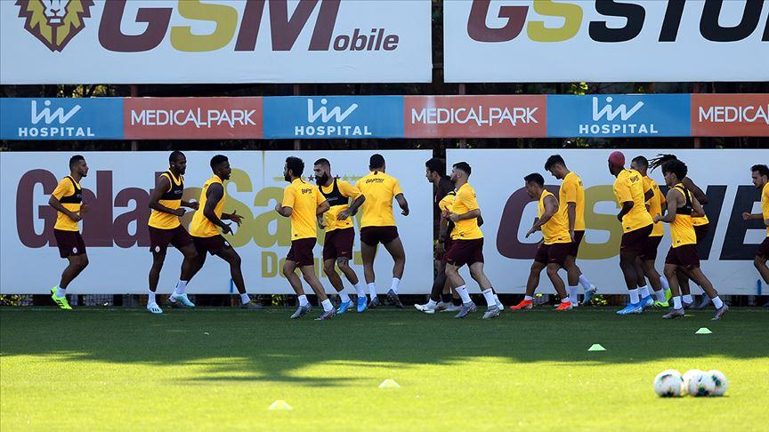 Galatasaray Panathinaikos ile karşılaşacak