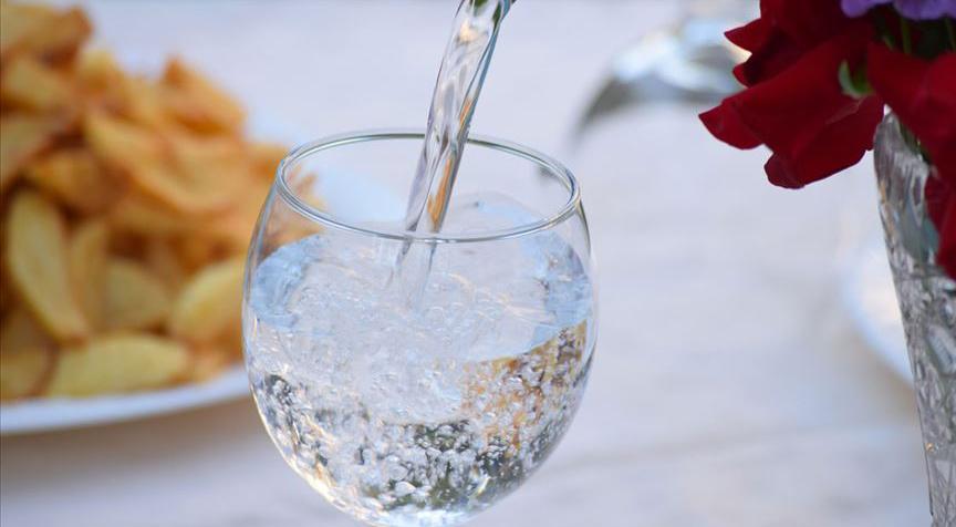 İçme suyundaki florüre dikkat