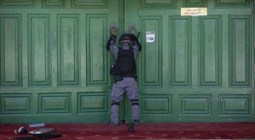Filistin Vakıflar Bakanlığından bölgede 'dini savaş' uyarısı
