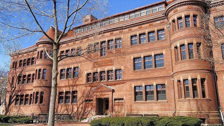 ABD'de Harvard Üniversitesini kazanan Filistinli öğrenci sınır dışı edildi