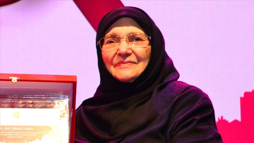 Gazeteci-yazar Şule Yüksel Şenler vefat etti