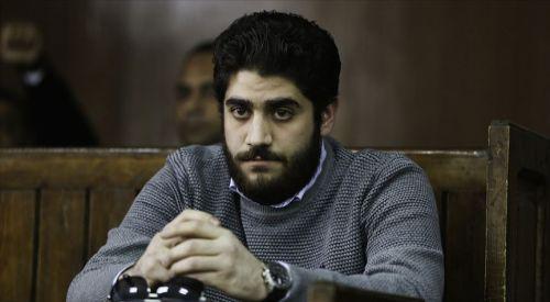Mursi'nin oğlu Abdullah kalp krizinden vefat etti