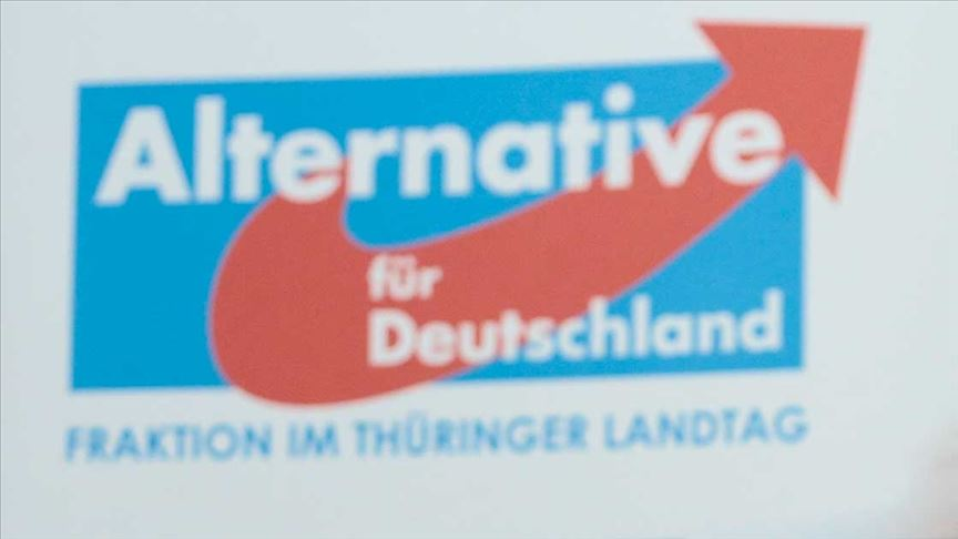 Almanya'da aşırı sağın yükselişi AB'yi etkileyebilir