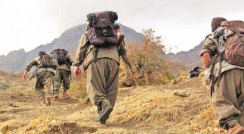 Sınırda yakalanan 2 PKK terör örgütü üyesi tutuklandı