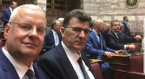 Türk Azınlık Milletvekillerinden Frangudaki'nin etkinliğine katılmama kararı