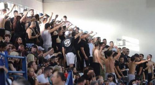 Muratpaşa Belediyespor-PAOK karşılaşması için iptal talebi