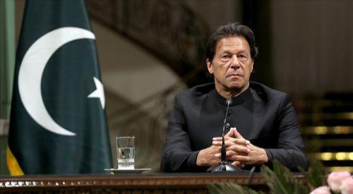 Pakistan Başbakanı Han'dan Afganistan çıkışı