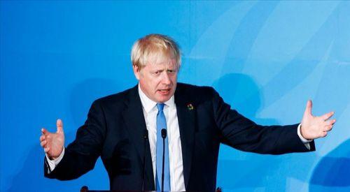 'İngiltere 31 Ekim'de AB'den ayrılacak'