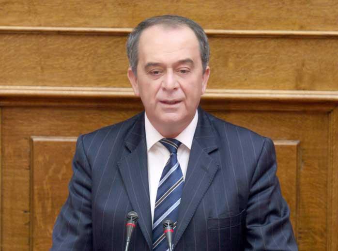 Danışma Kurulu Başkanı Hacıosman Müftülük konusunda net konuştu