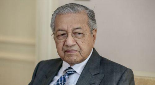 Malezya Başbakanı Mahathir'den Uygur Türkleri açıklaması