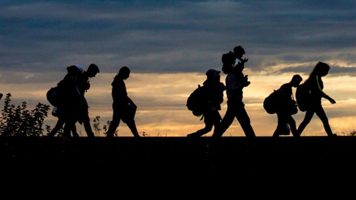 Almanya, Yunanistan ve Türkiye'ye sığınmacılar için ilave yardımları inceliyor