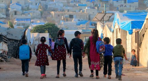 GÖRÜŞ - Suriye'de asıl nüfus mühendisliğini kim yaptı?