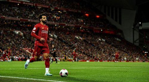 Muhammed Salah, İngiliz halkına örnek oluyor