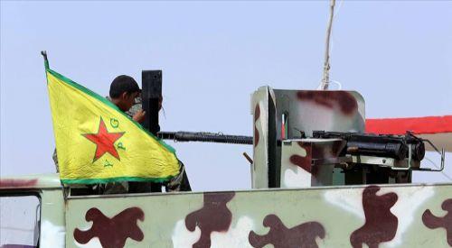 Terör örgütü YPG/PKK'dan ABD'ye 'Fırat'ın doğusu' suçlaması