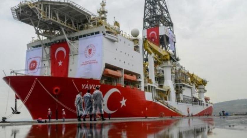 Mısır, Kıbrıs Rum Yönetimi ve Yunanistan Türkiye'yi kınadı