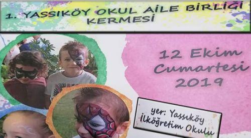 Yassıköy Azınlık İlkokulu'nda öğrenci pazarı düzenlenecek