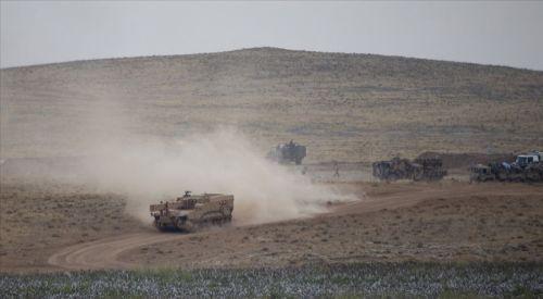 Türk ordusu 399 teröristi etkisiz hale getirdi