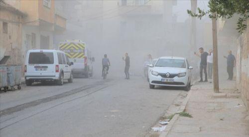 PKK/YPG terör örgütü sivillere saldırdı: 8 şehit