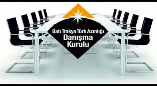 Danışma Kurulundan Barış Pınarı Harekatı'na destek