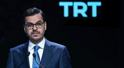 Ερέν: Η TRT έγινε η φωνή της παγκόσμιας συνείδησης