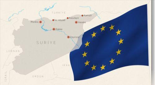 Avrupa'nın Suriye'de iflas eden Türkiye politikası