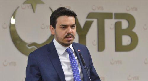 'Balkanlar Türk dünyasının geleceği için önemlidir'