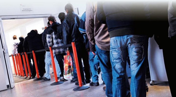 Euro Bölgesi'nde işsizlik eylülde değişmedi