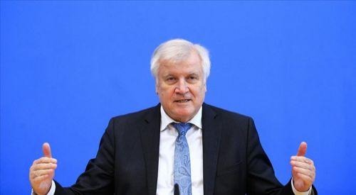 'Almanya'da aşırı sağ teröründen kaynaklanan tehdit büyüktür'