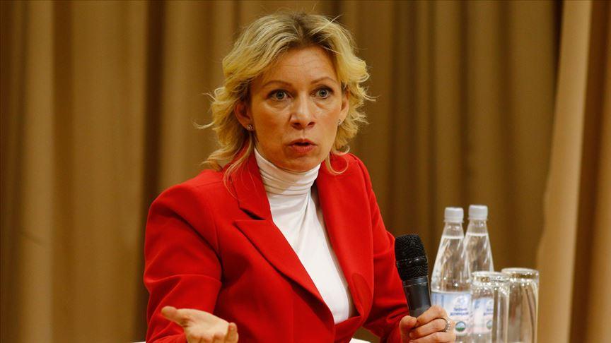 Rusya ABD'yi Suriye'de petrol kaçakçılığı yapmakla suçladı