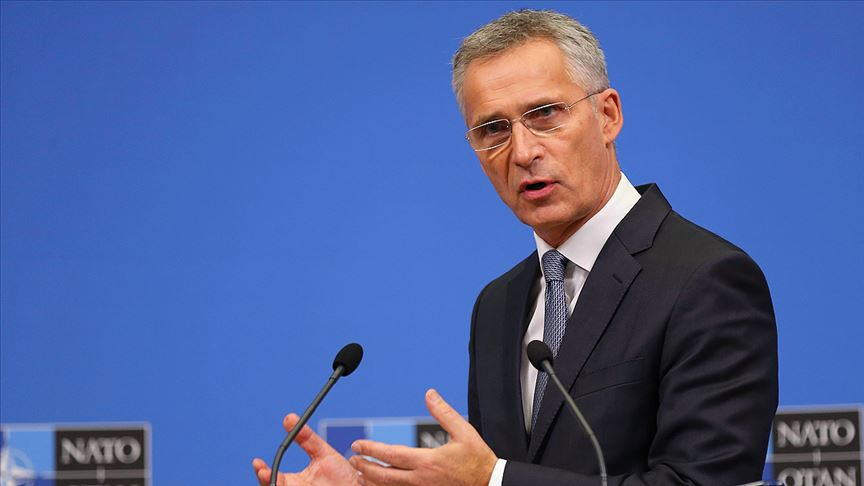 'Hiçbir NATO ülkesi Türkiye kadar terör saldırısı yaşamadı'