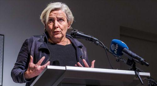 Hollanda 70 sivilin ölümüne sebep olduğunu kabul etti