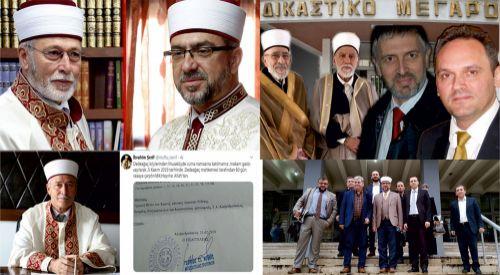 Batı Trakya Türklerine yönelik baskılar artarak devam ediyor
