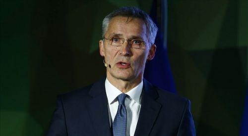 NATO: Türkiye Avrupa'yı güvende tutmak için kilit öneme sahip